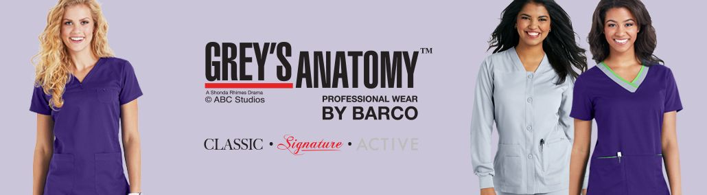 Scrubs, medical, public safety & hospitality uniforms, shoes and  accessories alongside custom embroidery and group uniform programs.